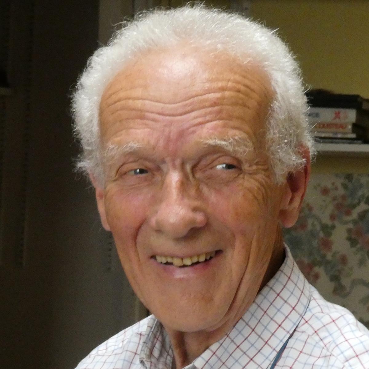 Peter Von Polier